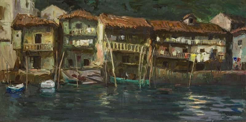 S-0001-17-Ajuntament Xabia-cultura-926-B-Soler Blasco: pintor i activista cultural I
