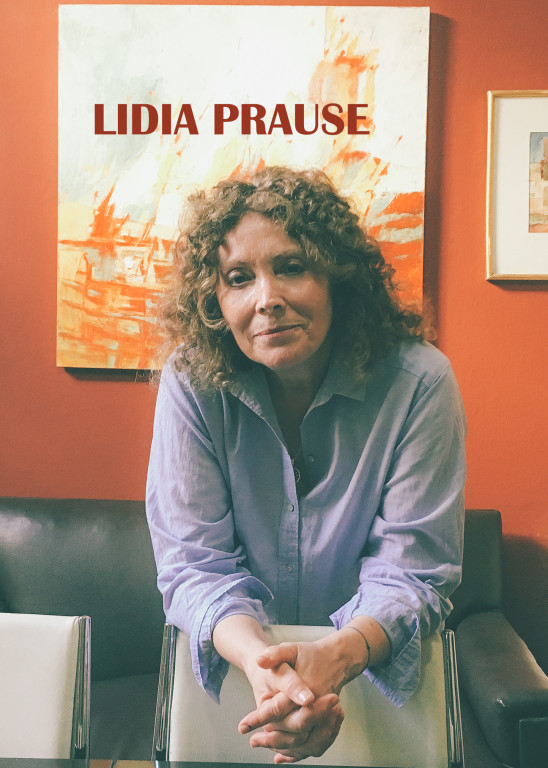 LIDIA PRAUSE-Art Bird – Comunidad