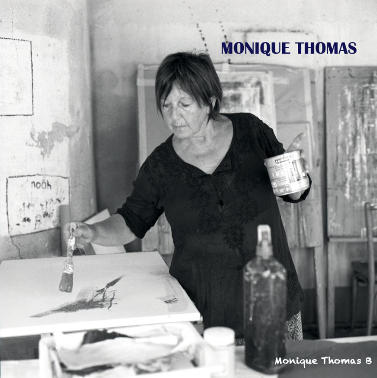 MONIQUE THOMAS-Art Bird – Comunidad