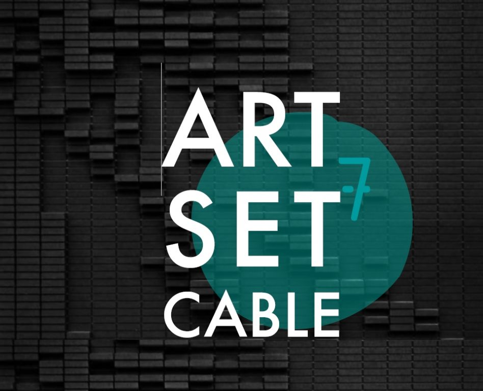 art 7 cable-Art SET Cable